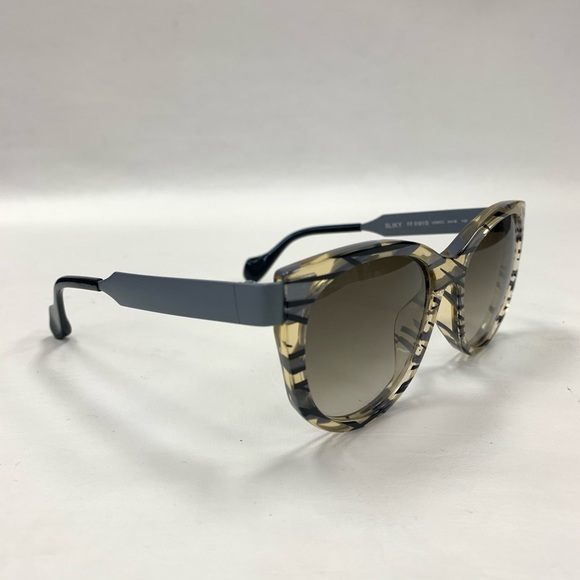 Fendi Silky By Thiery Lasry Sunglasses Authentic
